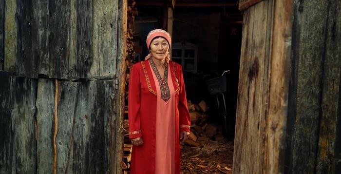 Культура алтайцев