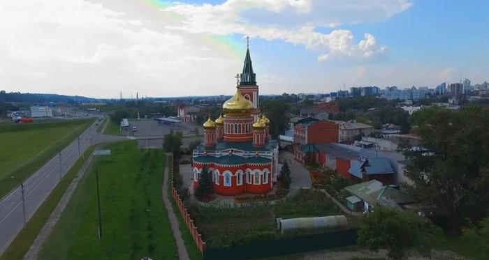 Достопримечательности Алтайского края