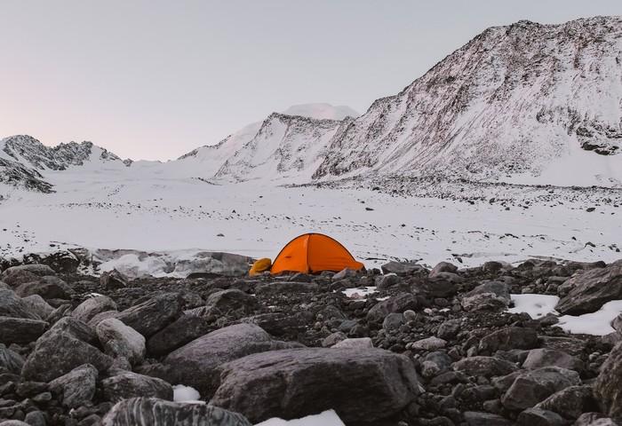 Бюджетный отдых в Горном Алтае