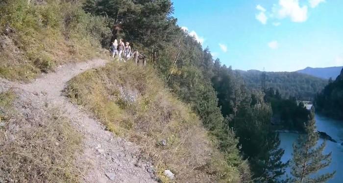 Козья тропа (Чемал)