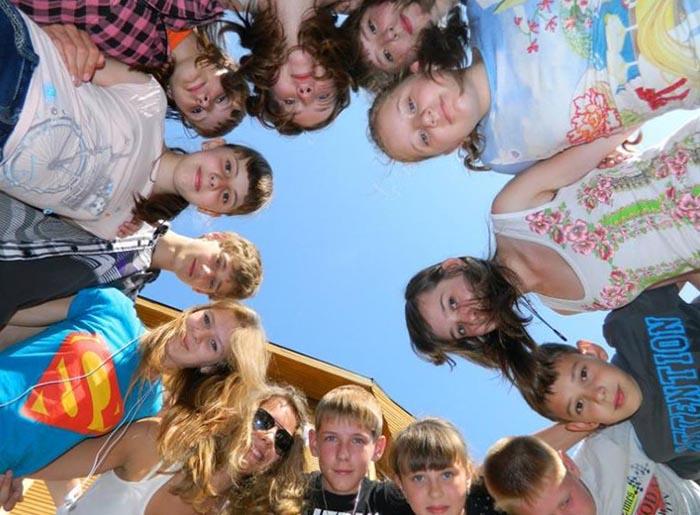 Семейный отдых: летние каникулы в Шерегеш