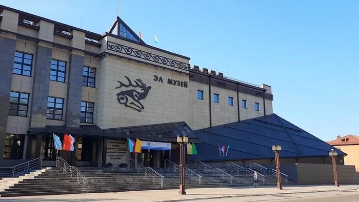 Экскурсии по Горному Алтаю