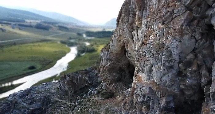 Пещеры Алтая