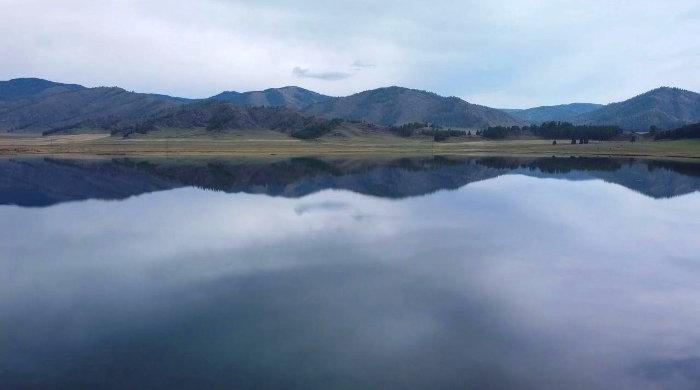 Теньгинское озеро