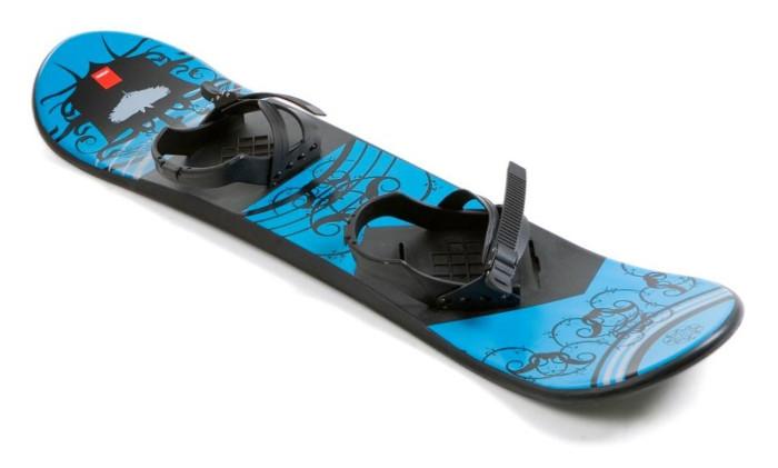 Как выбрать сноуборд?